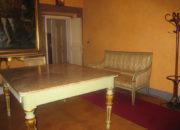 Palazzo Spada Consiglio di Stato Restauro arredi Sala Riunioni Consiglio Presidenza